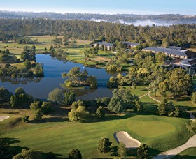 Country Club Tasmania - Accommodation NSW
