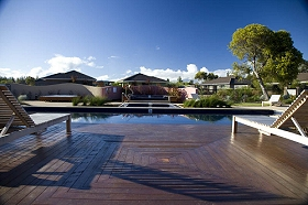 Ramada Resort Seven Mile Beach - Accommodation NSW