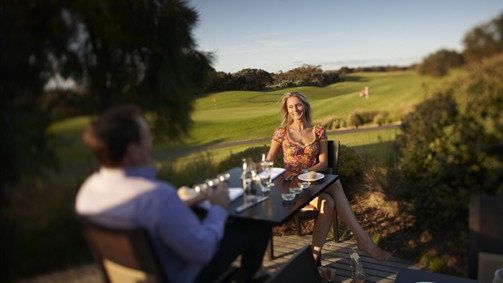 RACV Cape Schanck Resort - Accommodation NSW