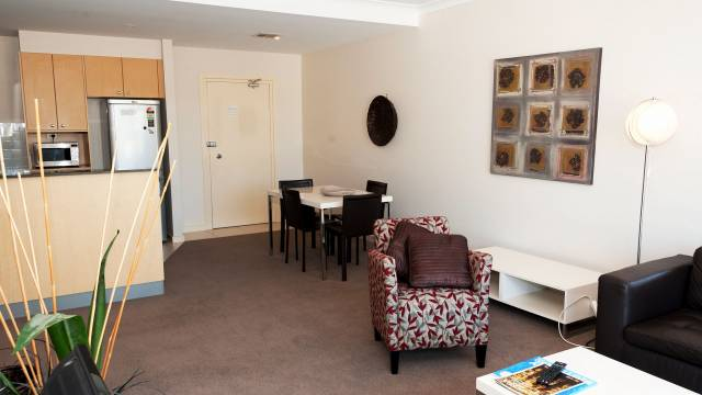 CityStyle Executive Apartments - Accommodation NSW