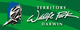 Territory Wildlife Park - Accommodation NSW