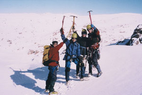 High and Wild Mountain Adventures - Accommodation NSW