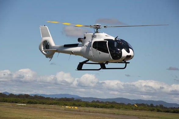 Executive Helicopters - Accommodation NSW