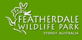 Featherdale Wildlife Park - Accommodation NSW
