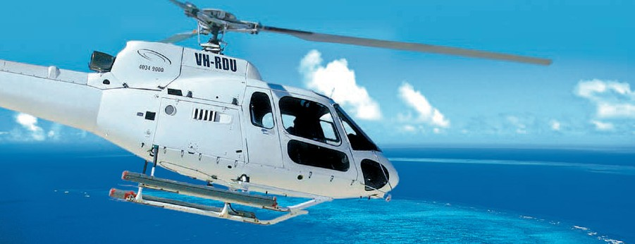 Heli Charters Australia - Accommodation NSW