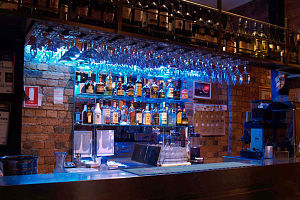 Red Rock Pizza Bar  Restaurant - Accommodation NSW