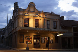 Bellevue Hotel - Accommodation NSW