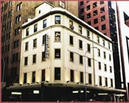 The Occidental Hotel - Accommodation NSW