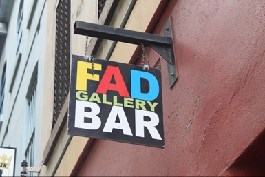 Fad Gallery - Accommodation NSW