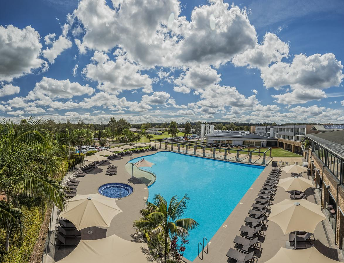 Crowne Plaza Hunter Valley - Accommodation NSW