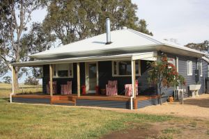 Rabbiters Hut - Accommodation NSW