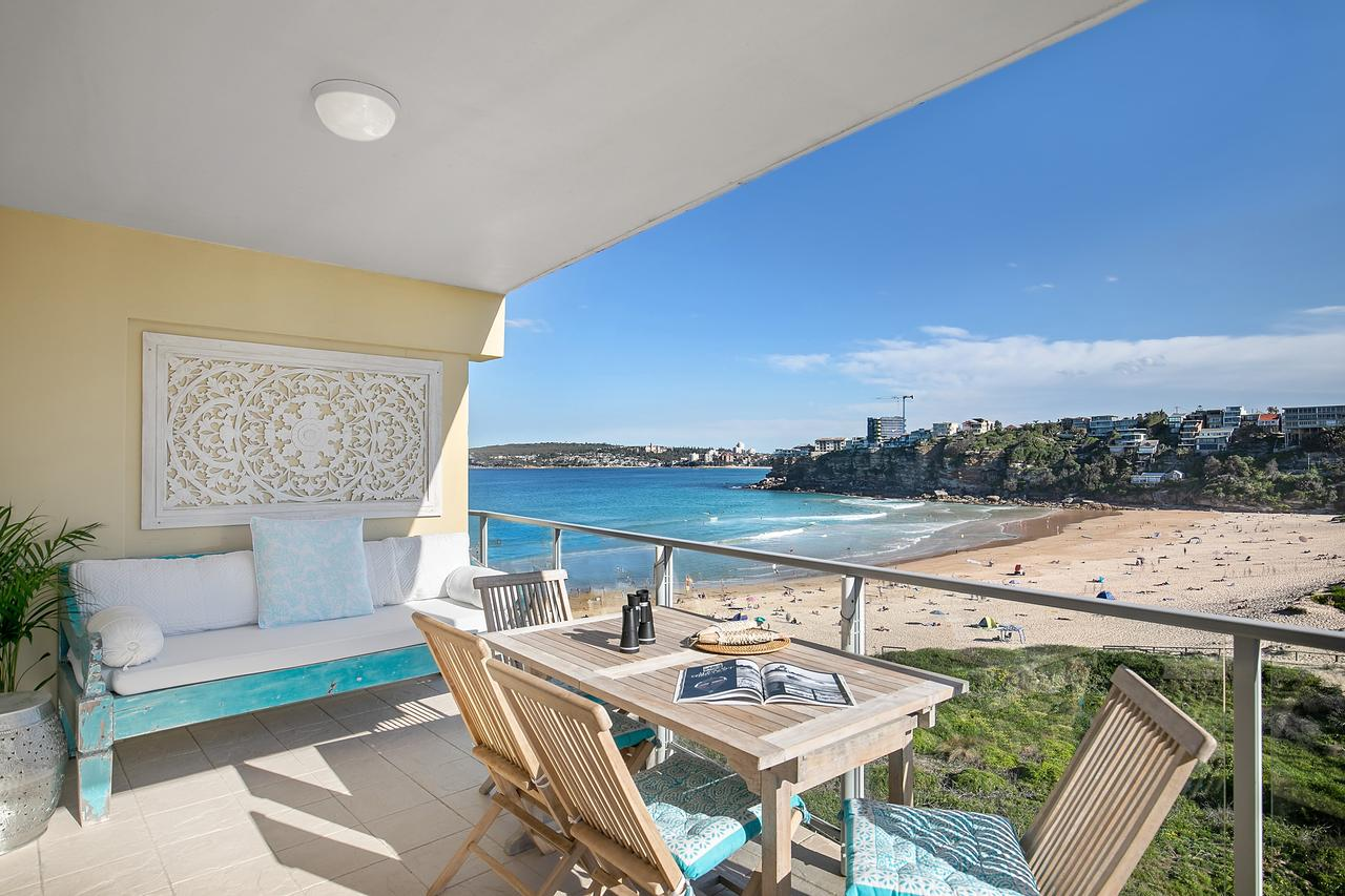 Beachfront Bliss - Accommodation NSW