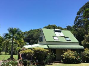 Yallaroo Cottage - Accommodation NSW