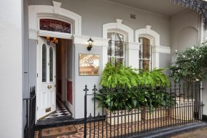 Stunning Terrace in Centennial Park - Accommodation NSW