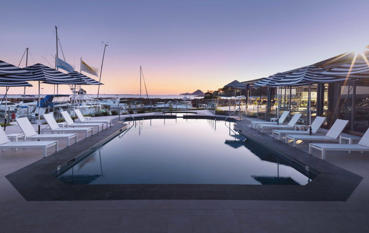 Anchorage Port Stephens - Accommodation NSW