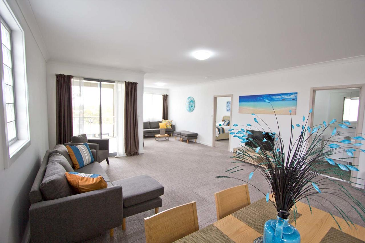 Morisset Serviced Apartments - Accommodation NSW