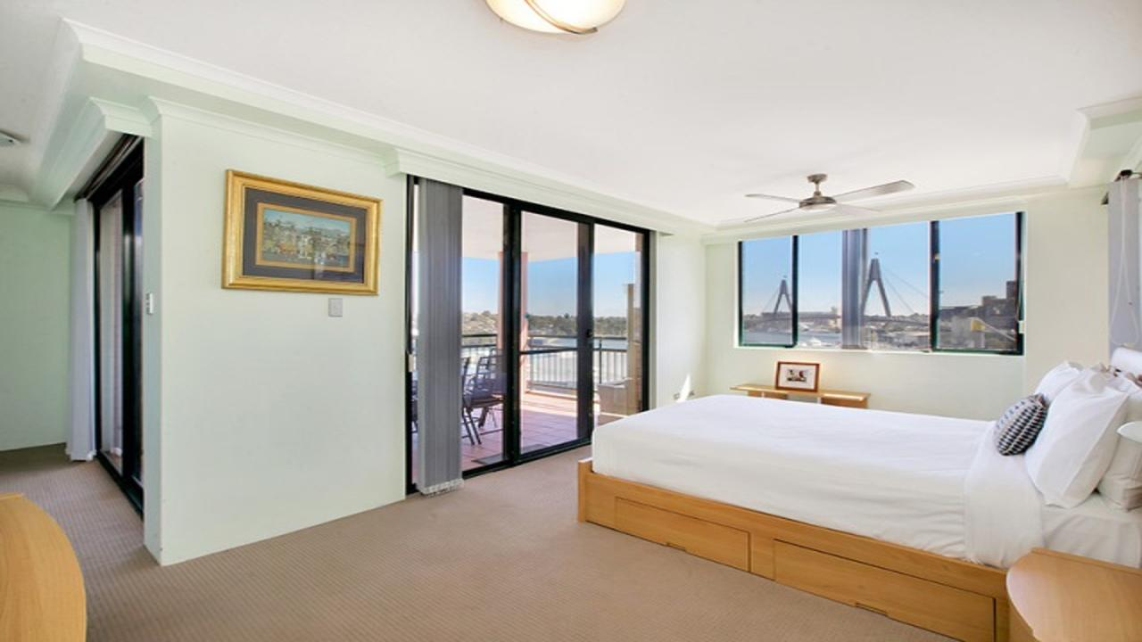 Darling Harbor Apartment - Accommodation NSW