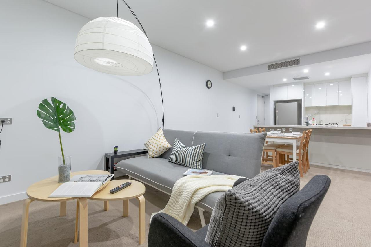 Inner City Stylish apt Walk to Green Square - Accommodation NSW