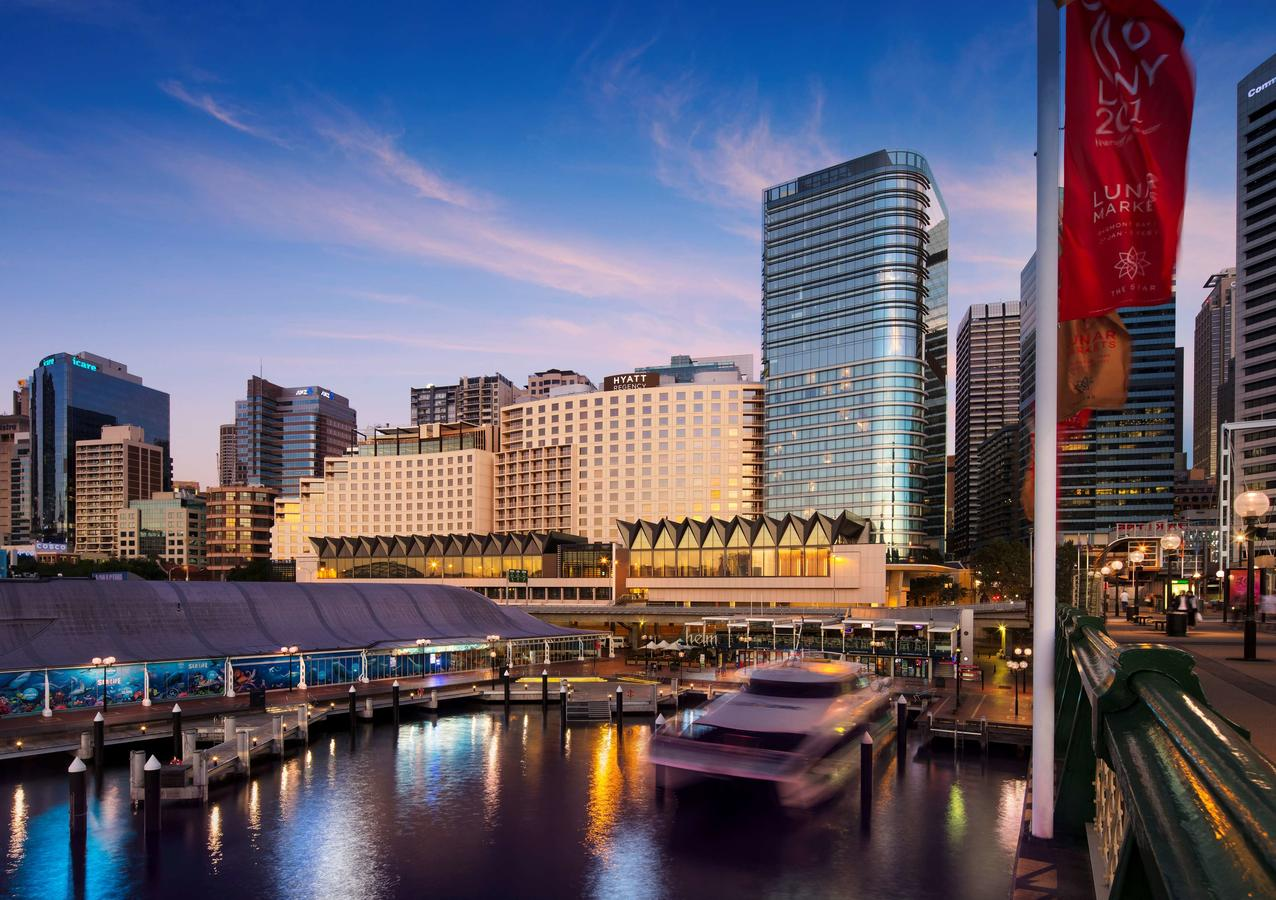 Hyatt Regency Sydney - Accommodation NSW