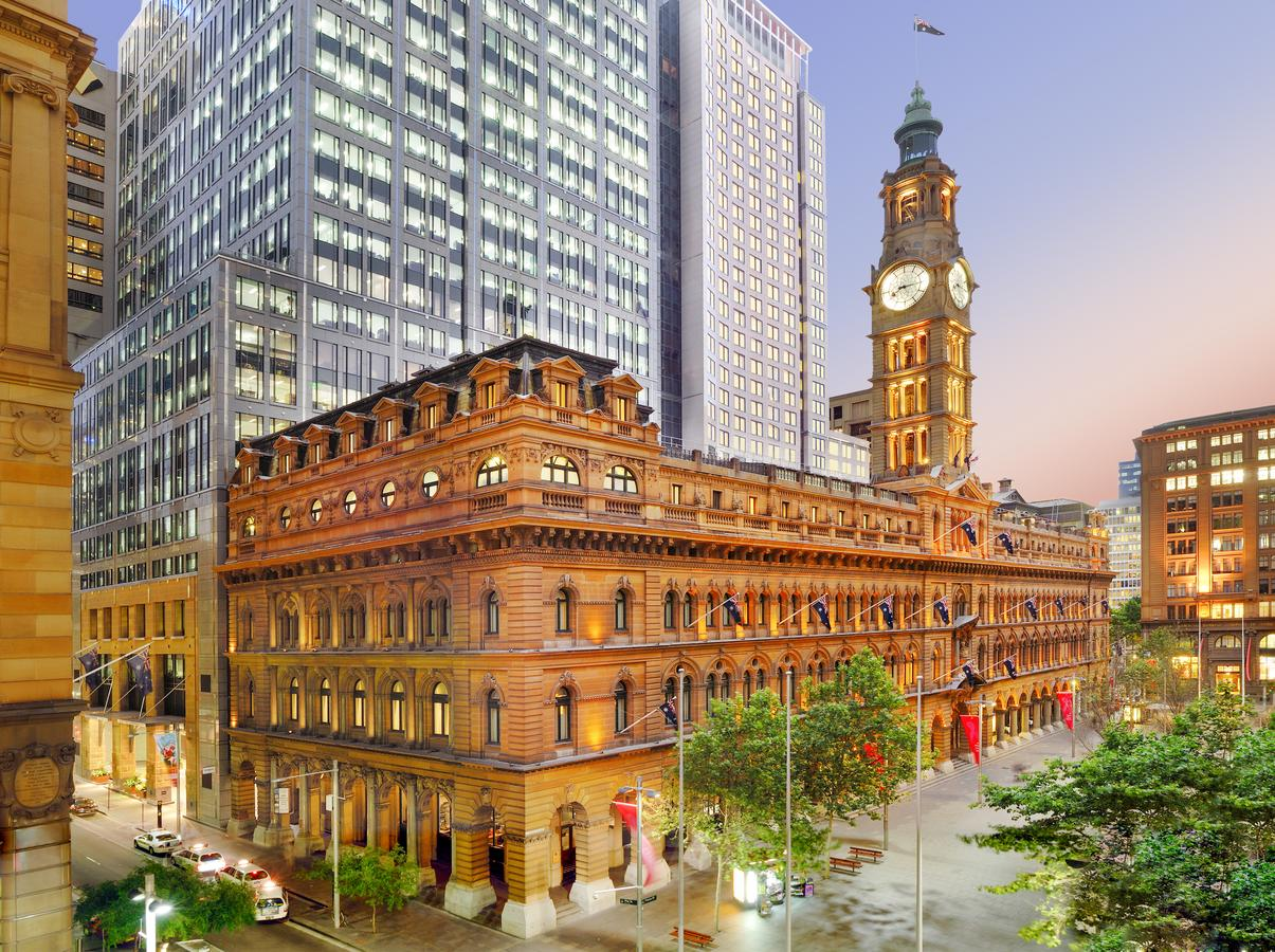 The Fullerton Hotel Sydney - Accommodation NSW