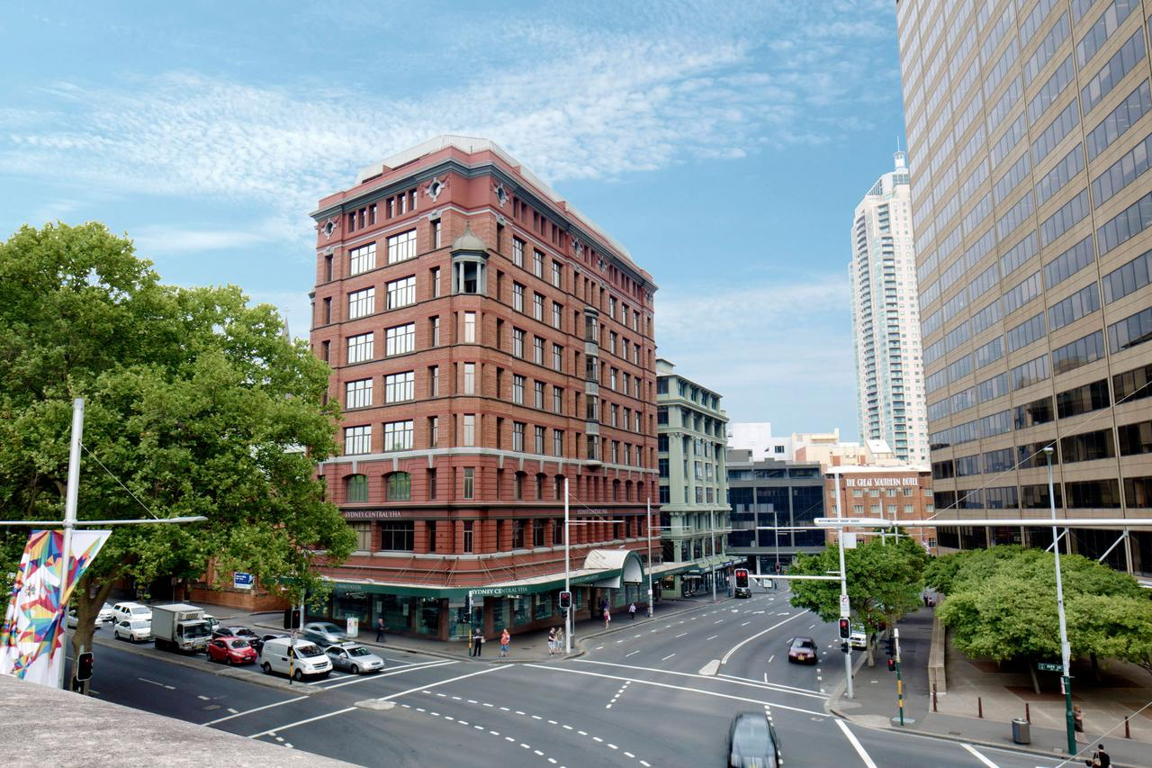 Sydney Central YHA - Accommodation NSW
