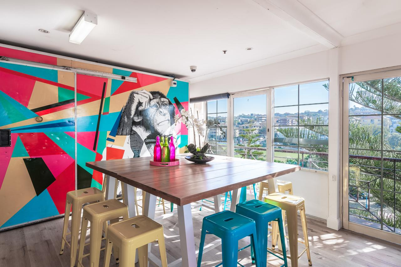 Mad Monkey Coogee Beach - Accommodation NSW