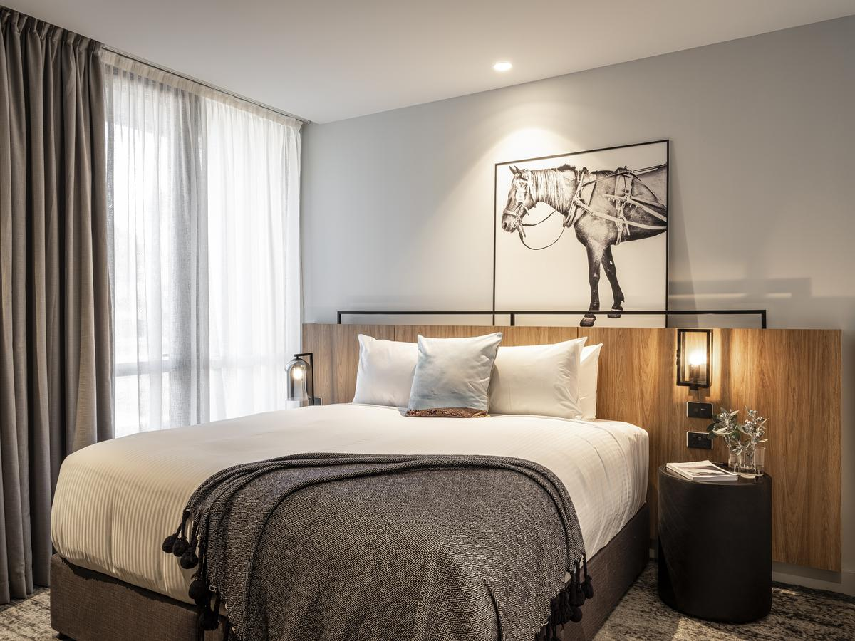 Mercure Sydney Rouse Hill - Accommodation NSW