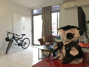 Cozy room for a great stay in Darwin - Excellent location - Accommodation NSW