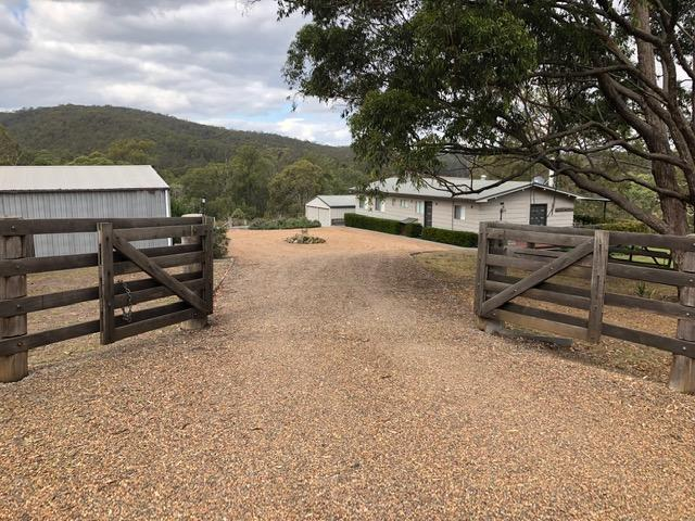 Coopers Run - Accommodation NSW