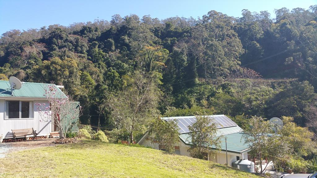 Copeland Cabins - Accommodation NSW