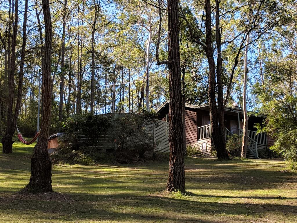 Cottages On Mount View - Accommodation NSW