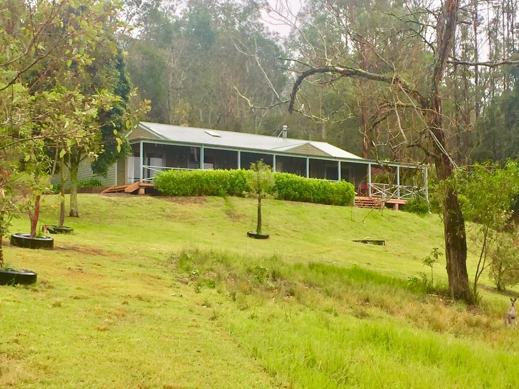 Grand View Holiday Home - Accommodation NSW
