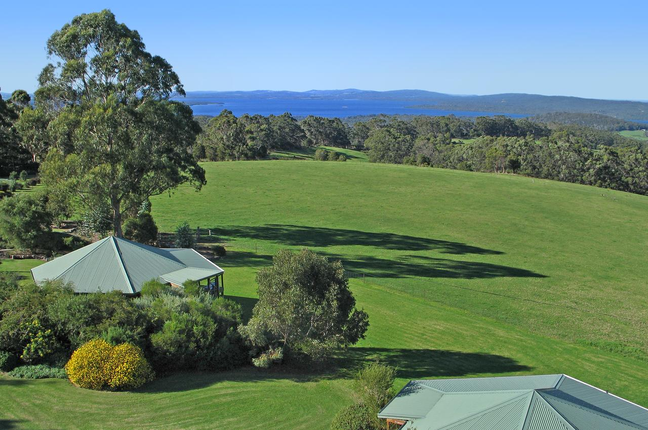 Celestine Retreat - Accommodation NSW