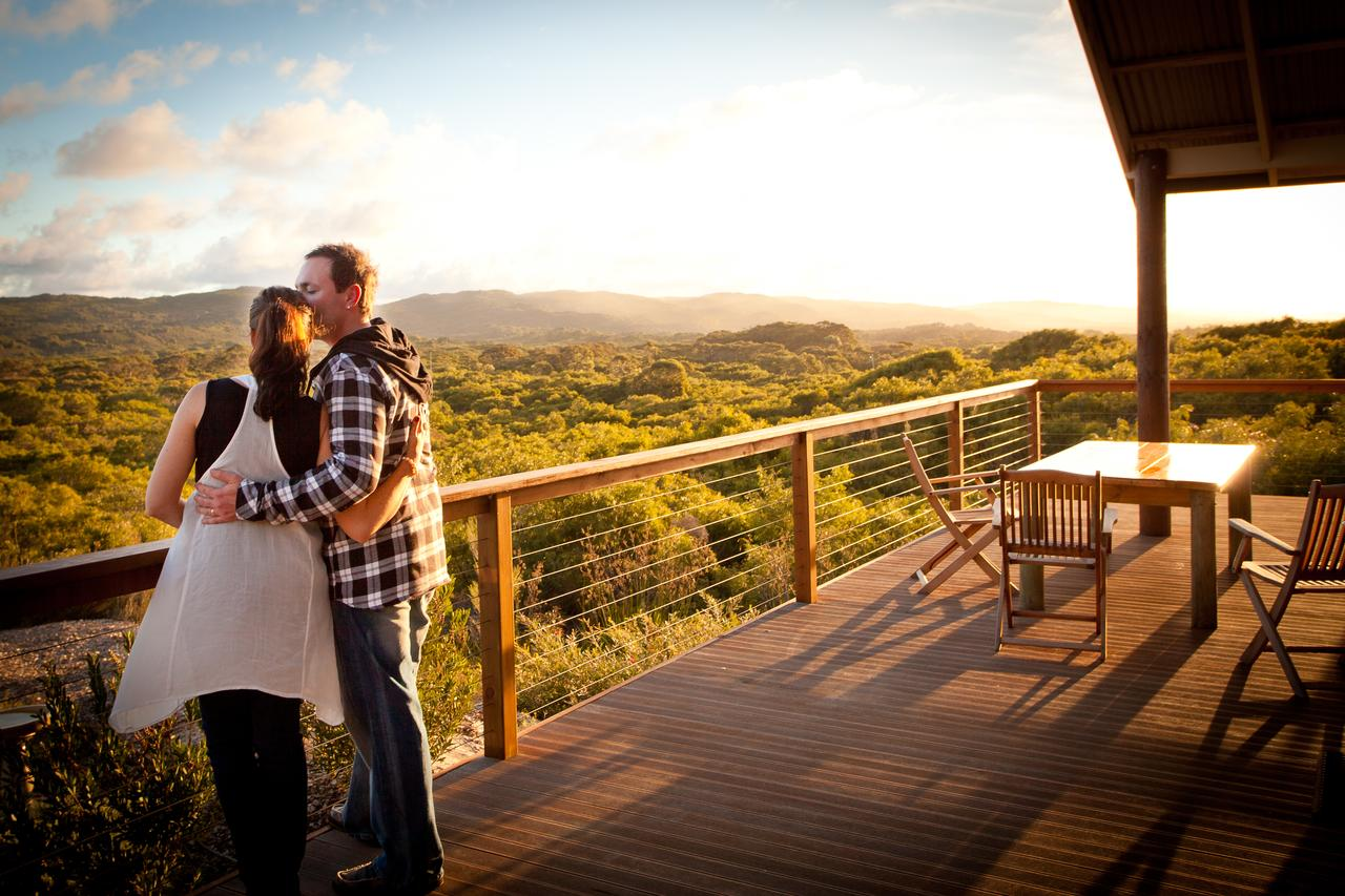 Cape Howe Cottages - Accommodation NSW