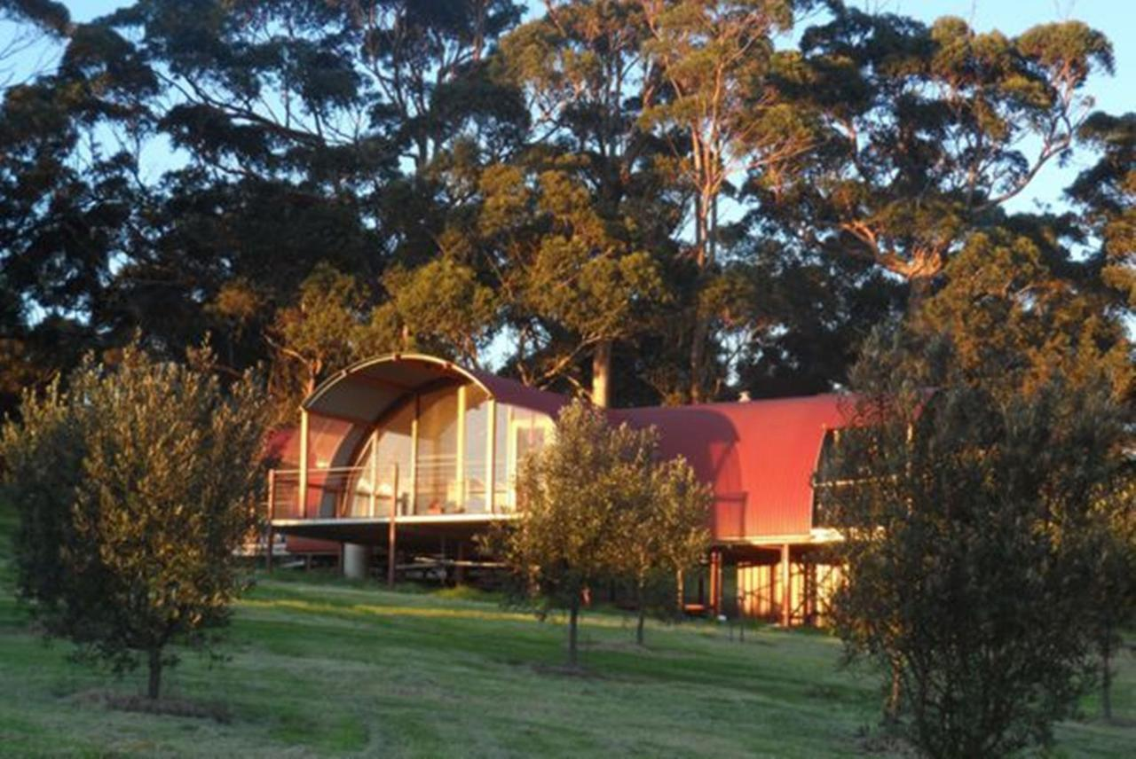 Tennessee Hill Chalets - Accommodation NSW