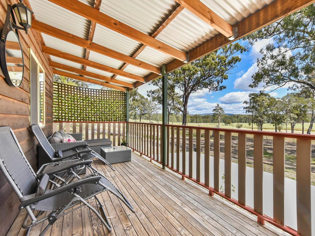 Australiana Cottages - Accommodation NSW