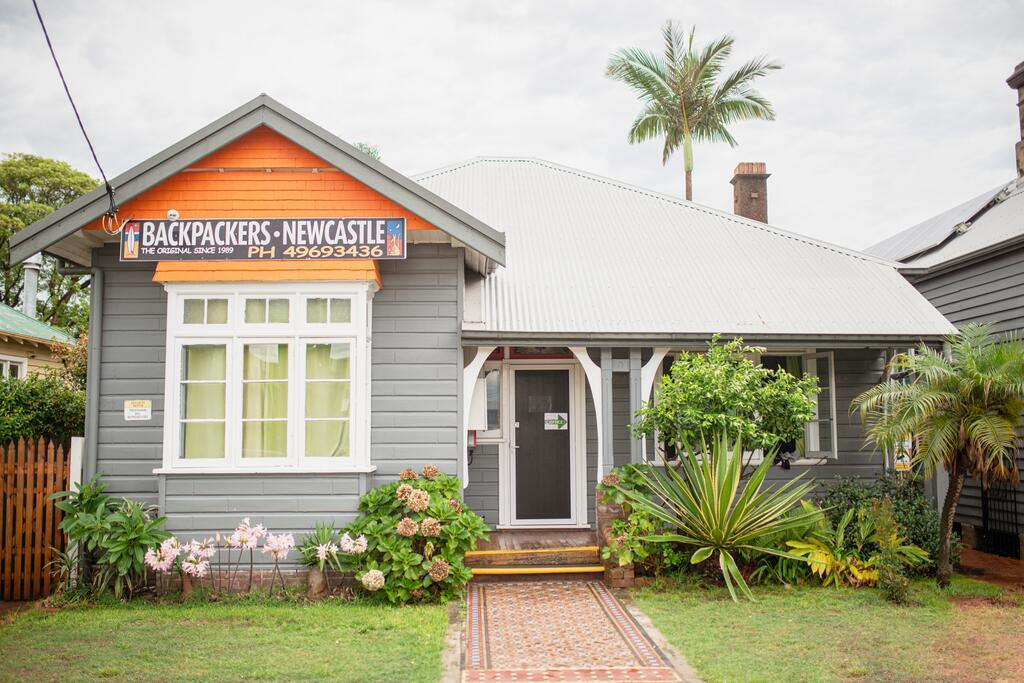 Backpackers Newcastle - Accommodation NSW