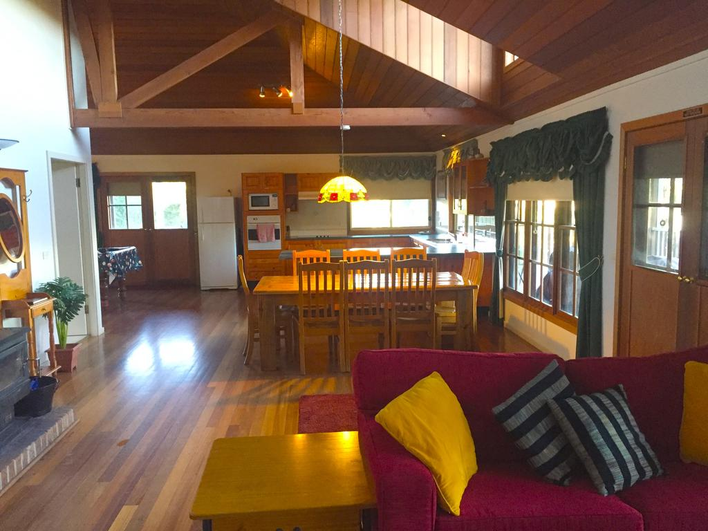 Blackwattle at Barrington Tops - Accommodation NSW
