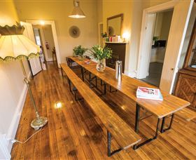 Montacute Boutique Bunkhouse - Accommodation NSW