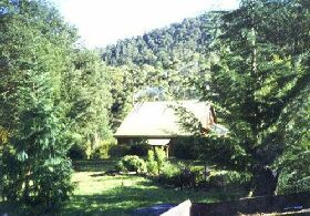 Horse Haven Farmstay - Accommodation NSW