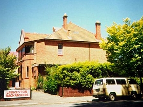 Launceston Backpackers - Accommodation NSW