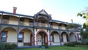 Oceanic Sorrento - Whitehall Guesthouse - Accommodation NSW