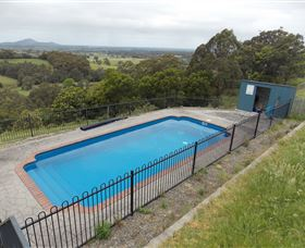 Tonys Bend Campground at Lane Poole Reserve - Accommodation NSW