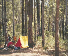 Lane Poole Reserve - Accommodation NSW