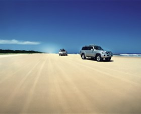 75 Mile Beach - Accommodation NSW