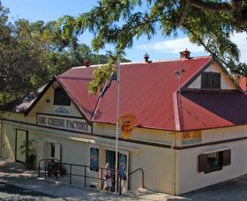 ABC Cheese Factory - Accommodation NSW