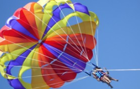 Port Stephens Parasailing - Accommodation NSW