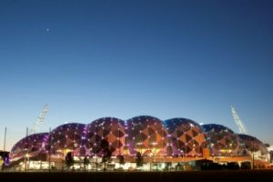 AAMI Park - Accommodation NSW