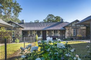 Stoneleigh Cottage Bed and Breakfast - Accommodation NSW