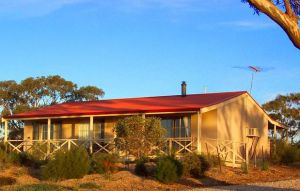 Windmill Cottage - Accommodation NSW